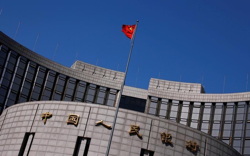 الرئيس الصيني يريد دورا أكبر للبنك المركزي في إدارة المخاطر
