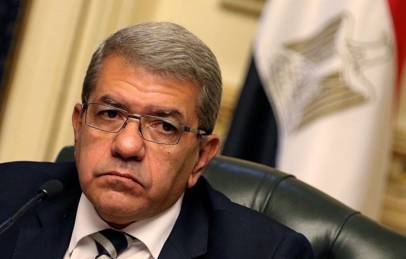 وزير: مصر تتوقع الدفعة الثالثة من قرض الصندوق بين ديسمبر ويناير بنحو مليار دولار