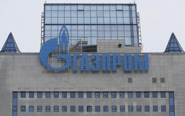 جازبروم: ارتفاع إنتاج الغاز 18.8% منذ بداية 2017