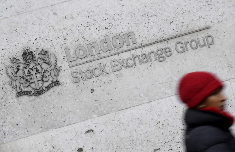 قواعد إدراج بريطانية جديدة ستجذب شركات حكومية بخلاف أرامكو