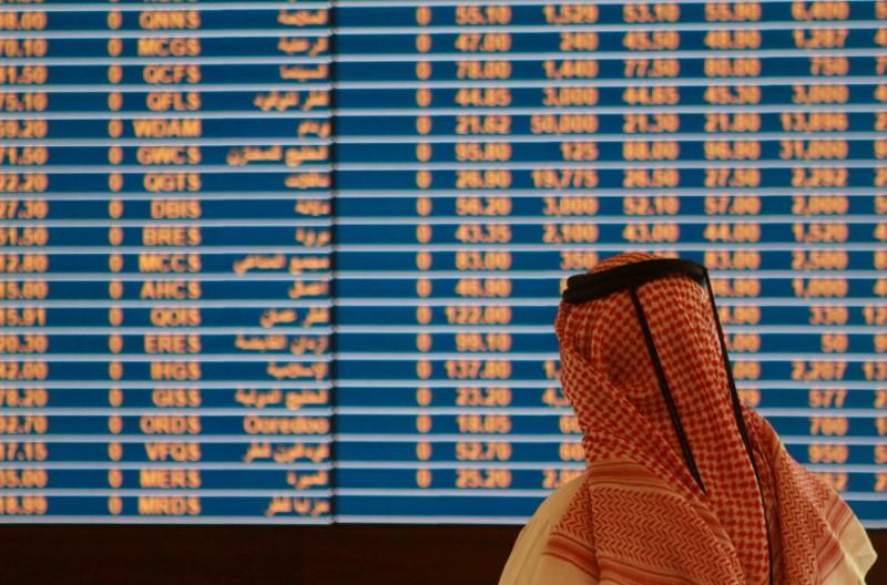 بورصة قطر تواصل الصعود وسابك تدعم السعودية