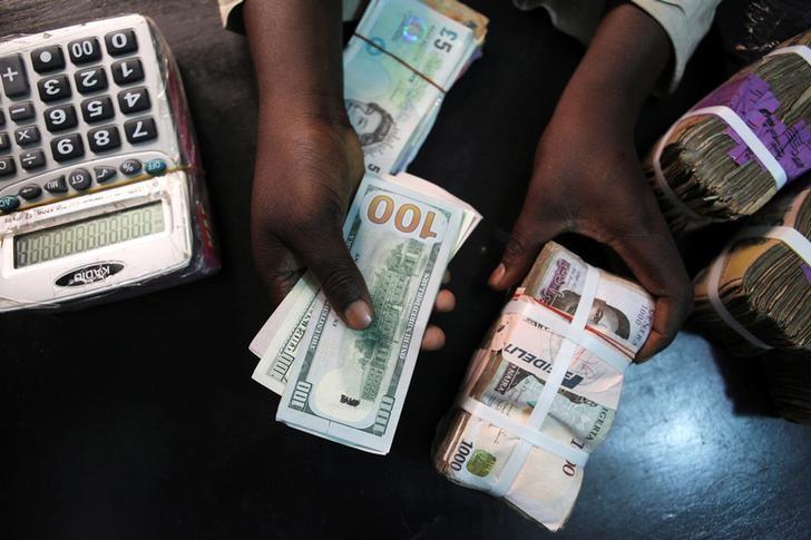 نيجيريا تقترح صرف الدولار للحجاج بسعر أقل من السوق