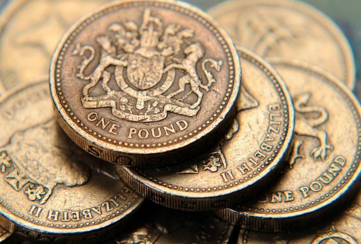 الاسترليني يتعافى من أسوأ أداء أمام اليورو في 9 أشهر
