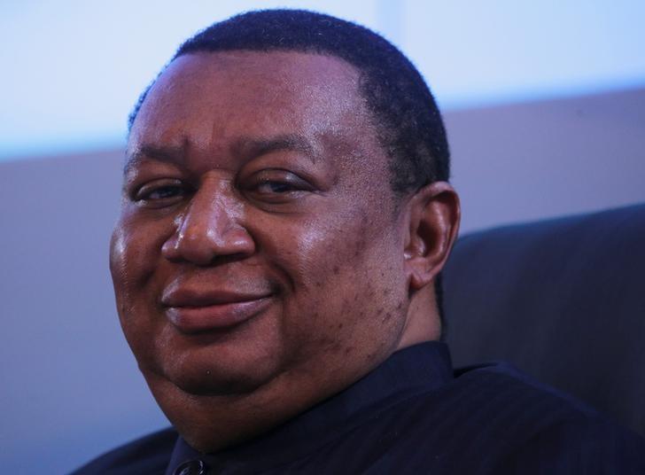 باركيندو: نيجيريا لا تنوي تخطي هدف إنتاج النفط