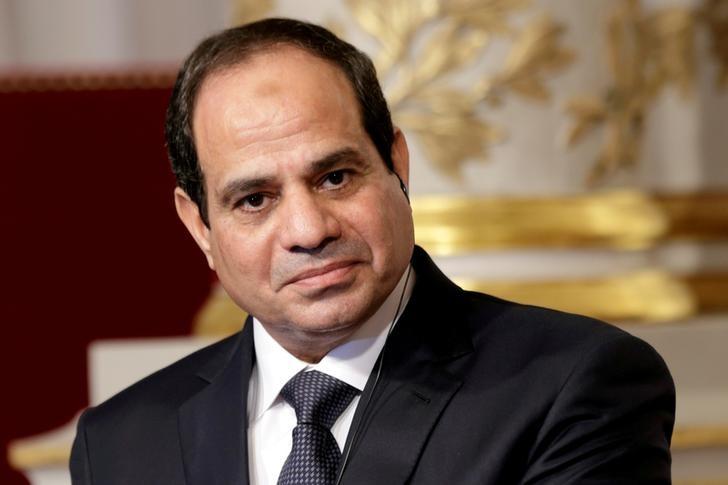 السيسي: الاحتياطيات الأجنبية لدى مصر تقترب من 35 مليار دولار
