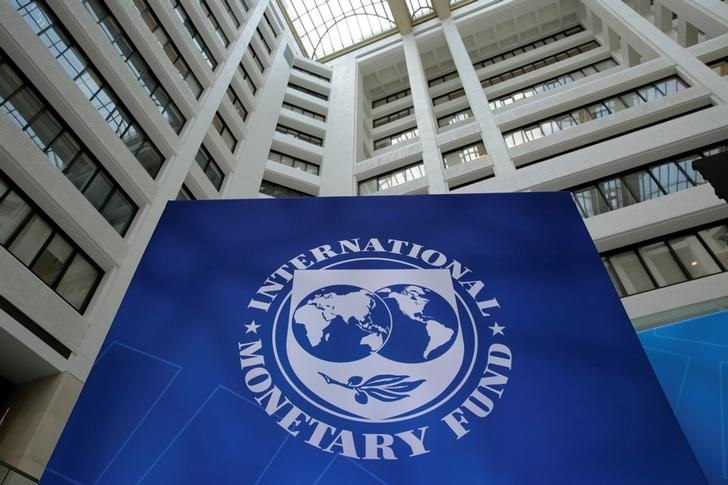 صندوق النقد: على المركزي الأوروبي الحفاظ على سياسة التيسير