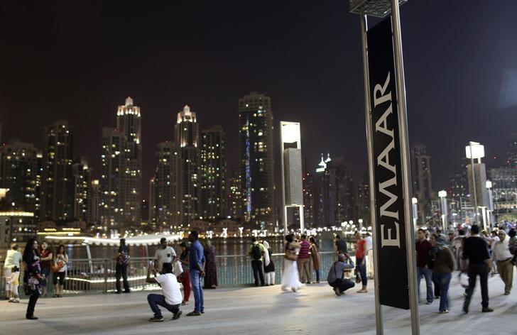 ارتفاع عدد زائري دبي أكثر من 10% في النصف/1