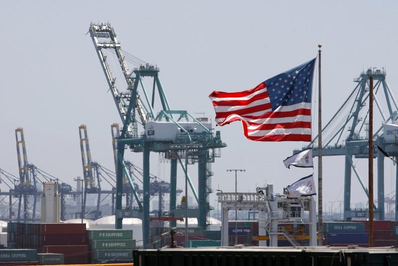 الاقتصاد الأمريكى يعود إلى مسار التعافي
