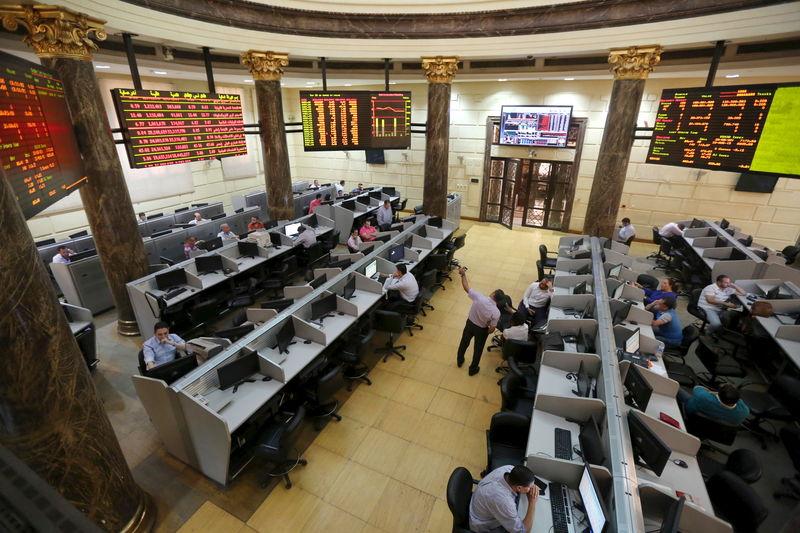 EGX70 يرتفع 3.4% وسط مشتريات أجنبية