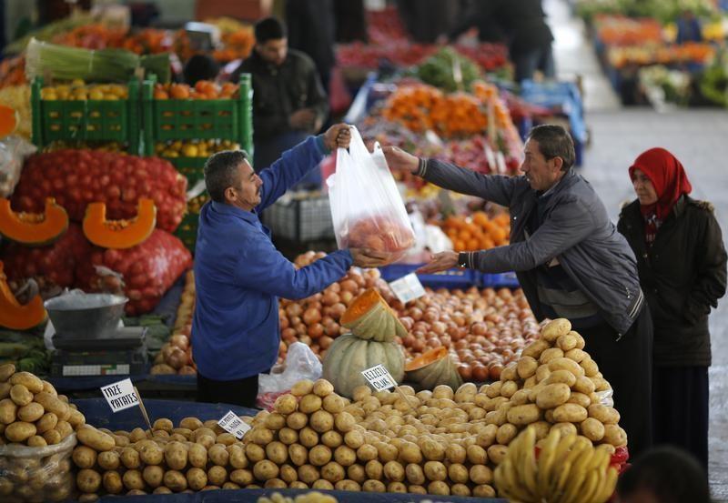 تراجع تضخم أسعار المستهلكين في تركيا إلى 9.79% في يوليو