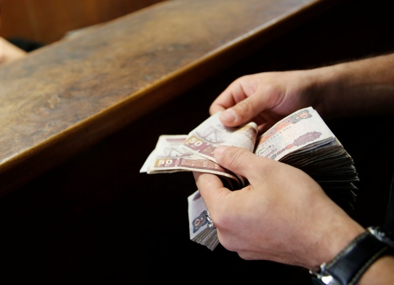 تعرف على أسعار العملات فى البنك الأهلى اليوم