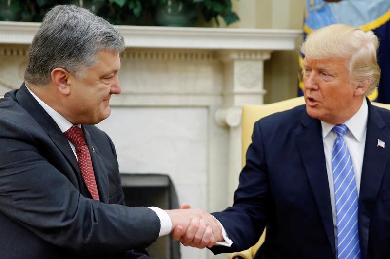 بعد اجتماع مع ترامب.. أوكرانيا تستورد الفحم الحراري الأمريكي للمرة الأولى