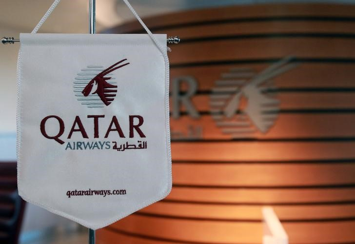 مصدر: توقعات بتسيير الخطوط الجوية القطرية رحلات عبر  ممرات طوارئ جوية في أغسطس