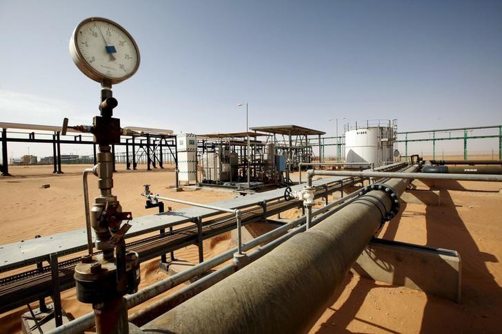 مهندس: حقل الشرارة النفطي الليبي يتوقف عن العمل تدريجيا