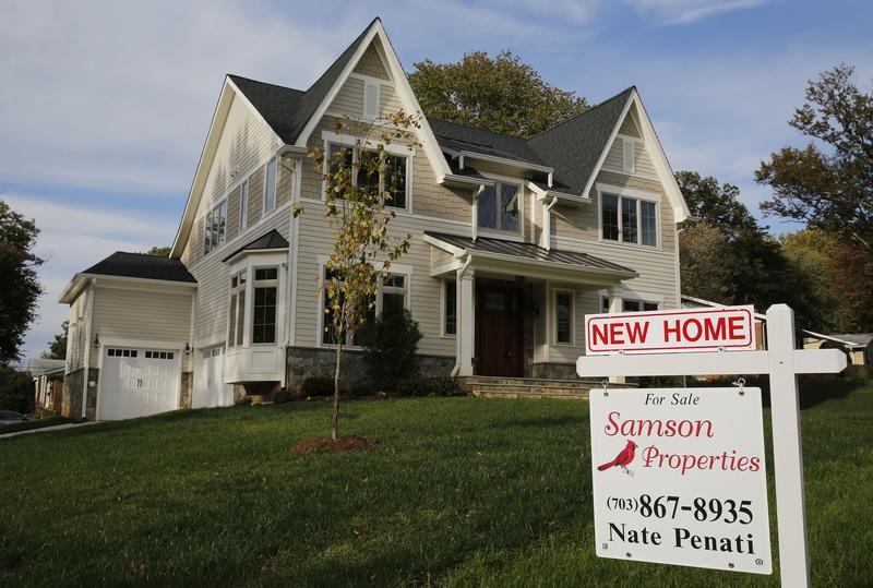 تراجع وتيرة بدء تشييد المنازل الأمريكية في يوليو