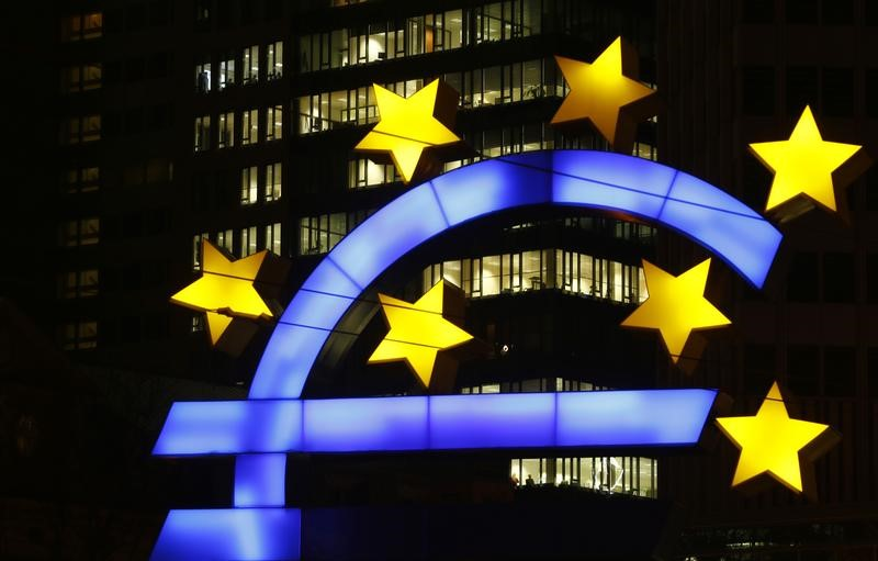 مسح: شركات منطقة اليورو تواصل النمو بوتيرة قوية في أغسطس
