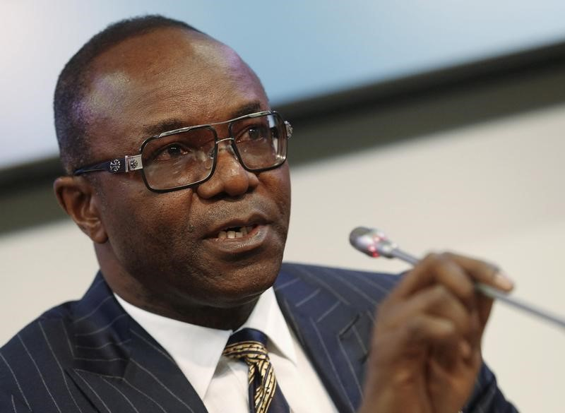 وزير: إنتاج النفط النيجيري أقل من 1.8 مليون ب/ي في يوليو