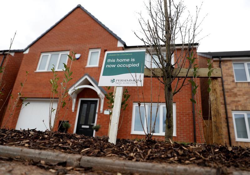 مسح: نمو أسعار المنازل البريطانية في أغسطس بأبطأ وتيرة في 3 أشهر