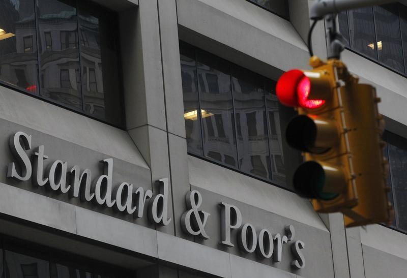 ستاندرد آند بورز تتوقع ثبات تصنيف أمريكا ما لم تتخلف عن ديون