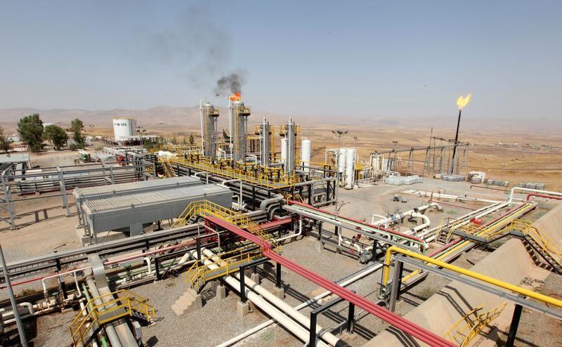 كردستان العراق يدفع مليار دولار لدانة غاز وشركائها لتسوية دعوى في لندن بقيمة 2.2 مليار