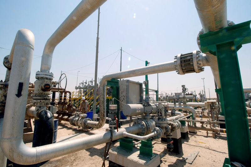 بلاتس تخطط لتقييم أسعار خامي البصرة الخفيف والثقيل العراقيين