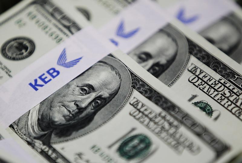 احتياطيات كوريا الجنوبية من النقد الأجنبي ترتفع لسادس شهر على التوالي