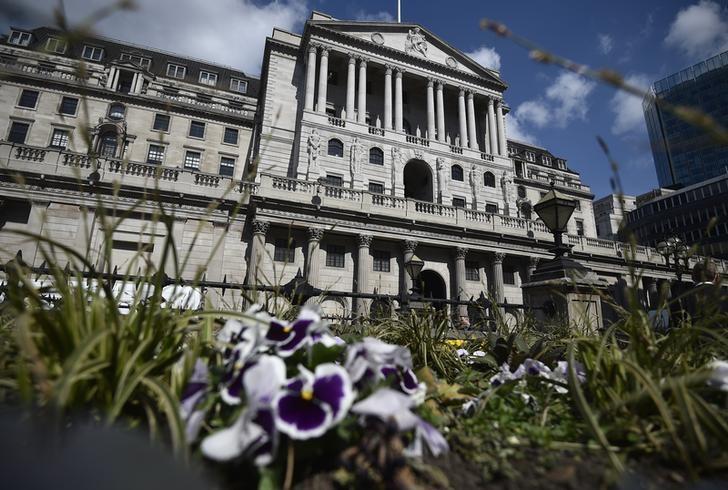 مؤشر: الاقتصاد البريطاني يفقد الزخم مع تأثير سلبي لمخاوف الانفصال