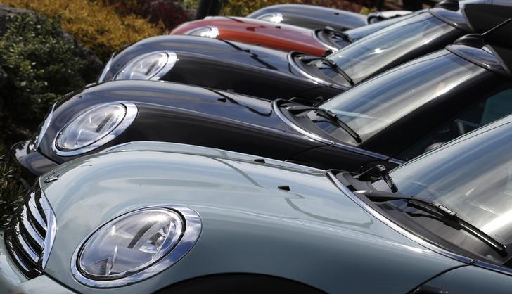 مبيعات السيارات في بريطانيا تواصل تراجعها في أغسطس
