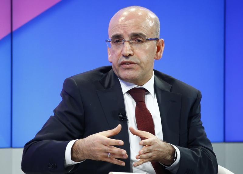 تركيا تتوقع أن يهبط التضخم عن 10 بالمئة بحلول نهاية العام