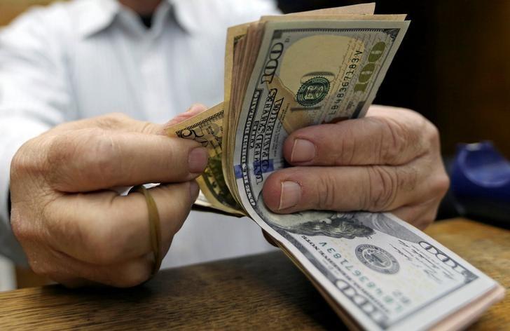 احتياطي مصر من النقد الأجنبي يرتفع إلى 36.143 مليار دولار نهاية أغسطس