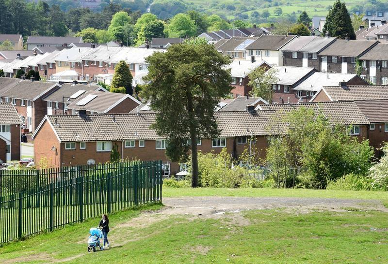 هاليفاكس: أسعار المنازل في بريطانيا عند أعلى مستوى في 8 أشهر