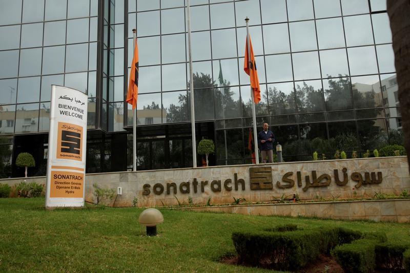 سوناطراك: الجزائر سترفع إنتاج الغاز لصالح التصدير