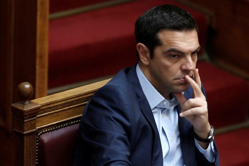 رئيس الوزراء: اليونان