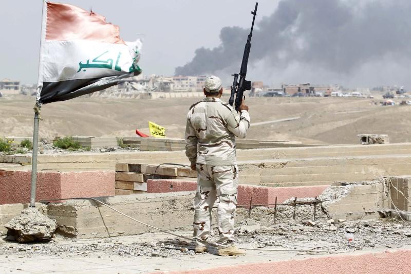 العراق يحذر كردستان من وقف تدفقات نفط كركوك
