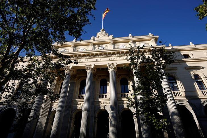 الأسهم الاسبانية تتعافى مع انحسار مخاوف قطالونيا
