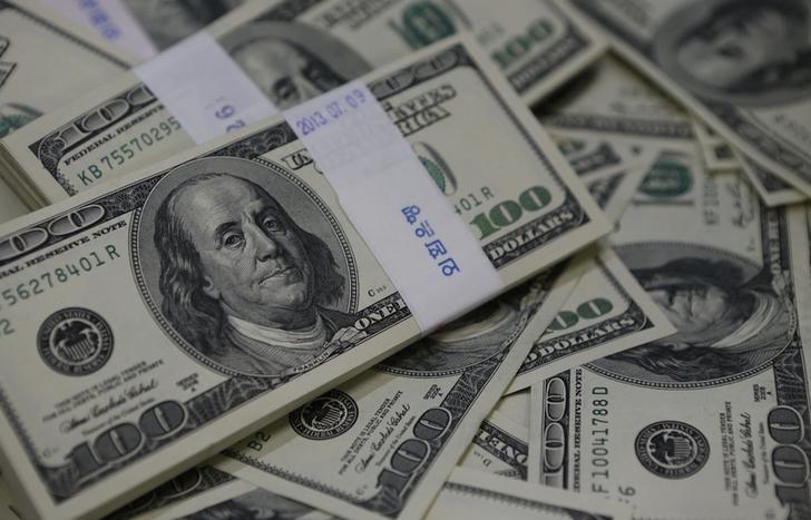 احتياطيات النقد الأجنبي لدى كوريا الجنوبية تسجل أول أنخفاض في 7 أشهر