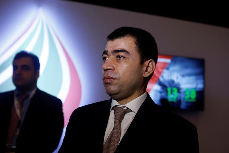 لبنان يعلن إغلاق جولة تراخيص للتنقيب عن النفط والغاز في مناطق بحرية