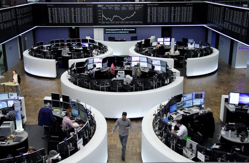 باير وتحديثات الشركات ترفع أسهم أوروبا لأعلى مستوى في 4 أشهر