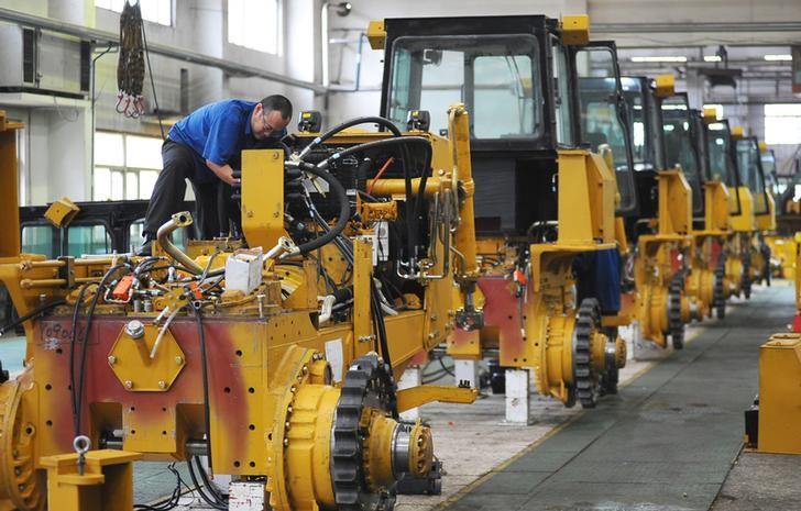الاستثمار الأجنبي المباشر في الصين يقفز في سبتمبر