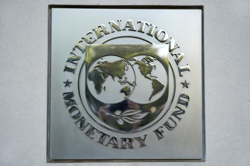 صندوق النقد يقول التعافي الاقتصادي العالمي لم يكتمل