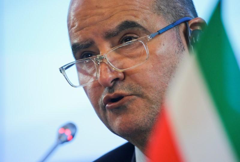 وزير النفط الكويتي يقول السوق تمضي في المسار الصحيح