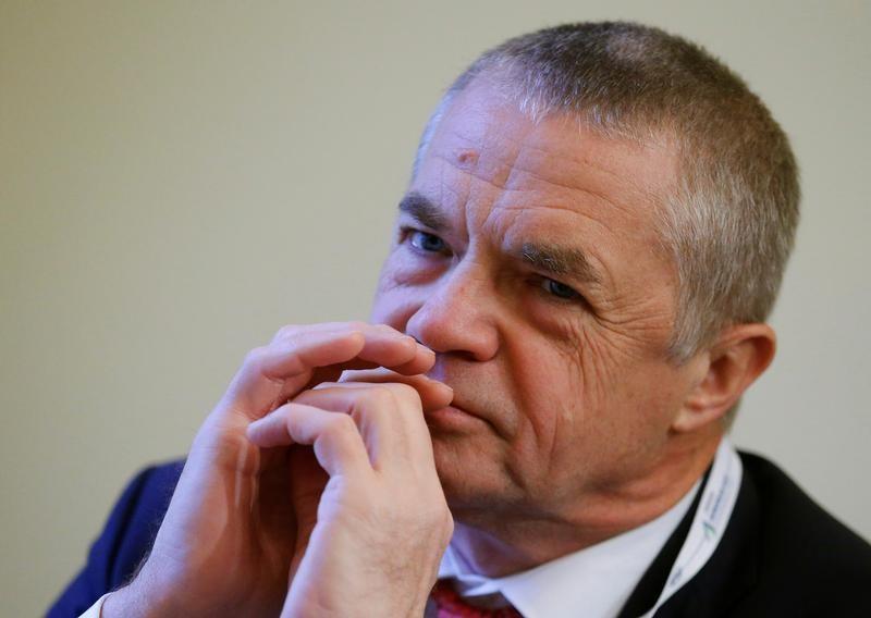 مقابلة-جازبروم نفط الروسية تبدي تذمرا من اتفاق خفض الإنتاج العالمي