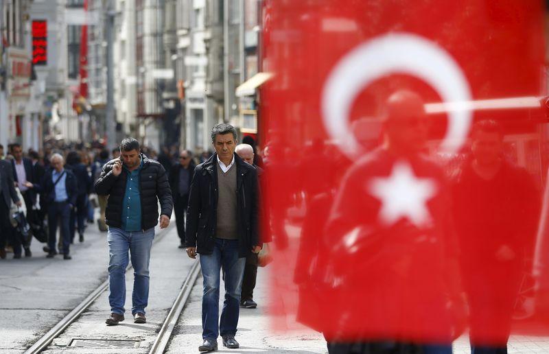 ارتفاع معدل البطالة في تركيا إلى 10.7% في يونيو-أغسطس
