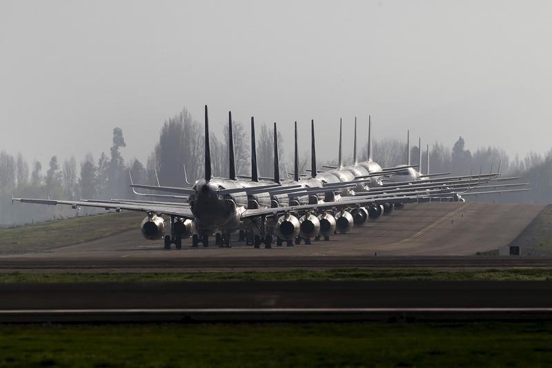 ميدور المصرية تطرح 50 ألف طن من وقود الطائرات للتحميل في نوفمبر