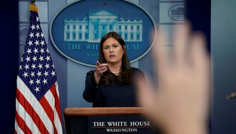البيت الأبيض يقول إنه يركز على الحصول على أدنى معدل ممكن لضريبة الشركات