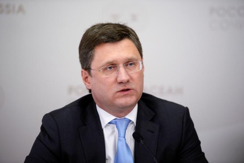 العراق: وزير الطاقة الروسي لم يبحث مع مسؤولين عراقيين العمليات في كردستان