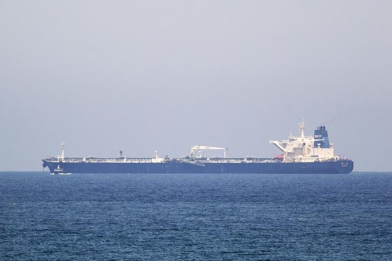 واردات النفط الخام اليابانية من إيران تهبط 51% في يونيو