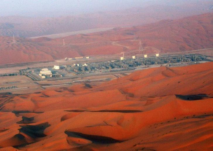 بي.بي.آي للاستشارات: السعودية تدرس خفضا أكبر لصادرات النفط