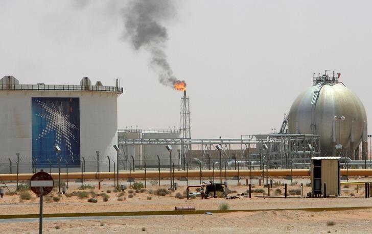 انخفاض صادرات الخام السعودية إلى 6.924 مليون ب/ي في مايو