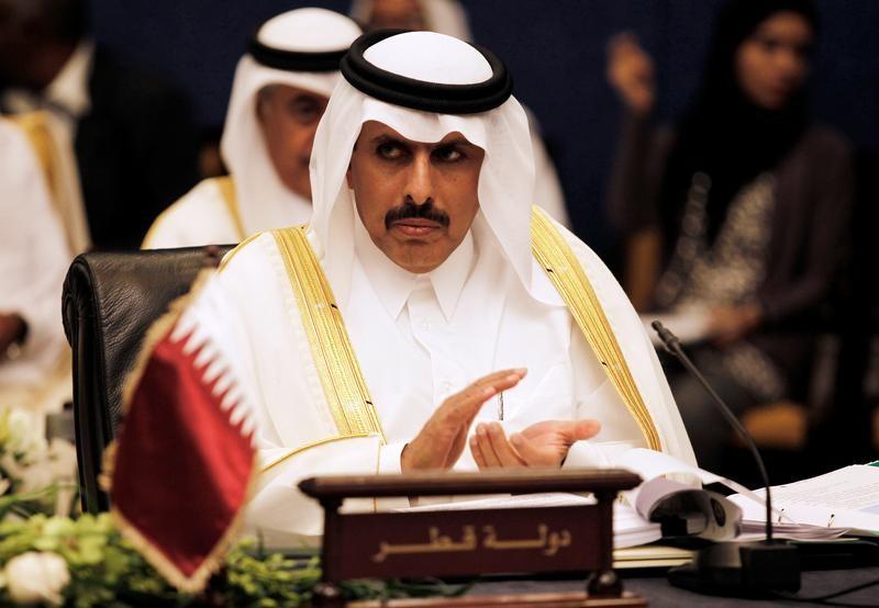 قطر: الأزمة الخليجية لم تؤثر على عقود النفط والغاز الطويلة الأجل